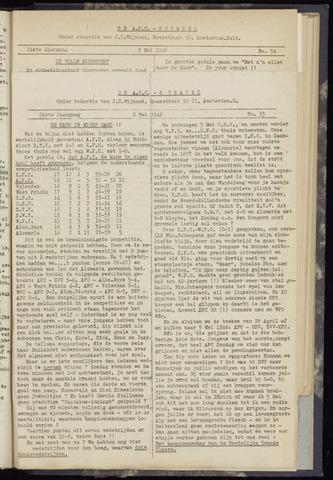 Schakels (clubbladen) 1946-05-02