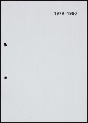 Jaarverslagen 1980-06-01