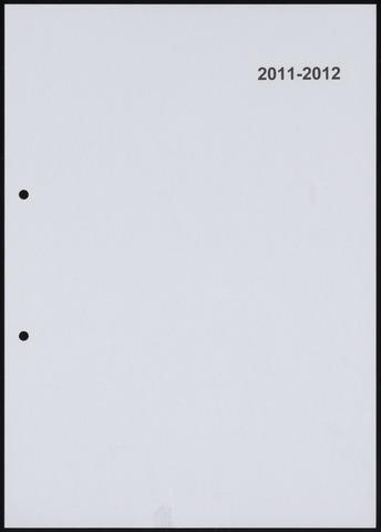 Jaarverslagen 2012-06-01
