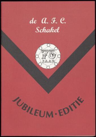 Jubileumboeken 1975