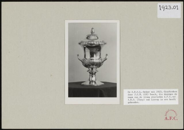 Foto's 1923-01-01