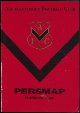 Persmappen 2000