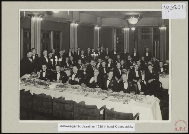 Foto's 1938-01-01