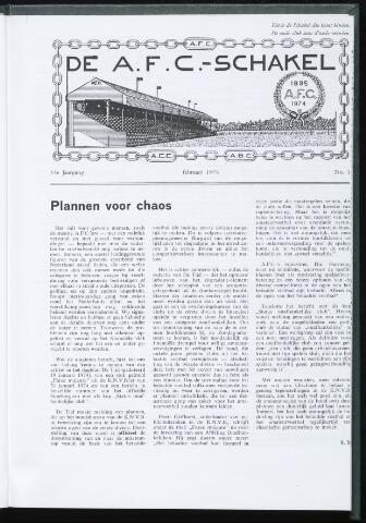 Schakels (clubbladen) 1974