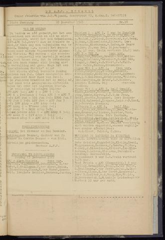 Schakels (clubbladen) 1945-12-20