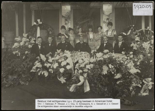 Foto's 1920