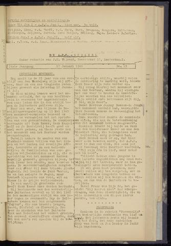 Schakels (clubbladen) 1946-01-17
