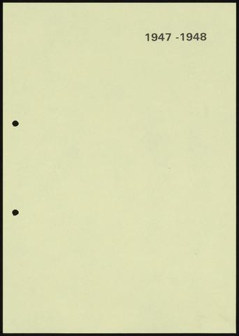 Jaarverslagen 1948-06-01
