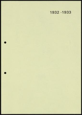 Jaarverslagen 1933-06-01