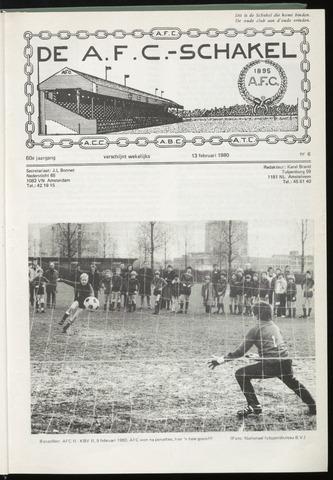 Schakels (clubbladen) 1980-02-13
