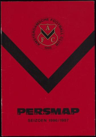 Persmappen 1996-09-01