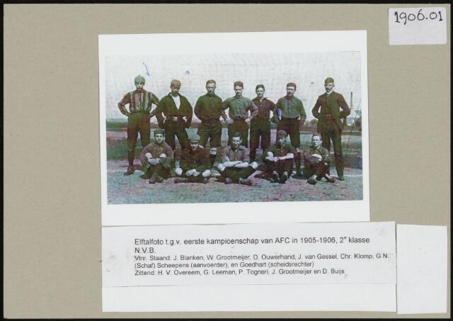 Foto's 1906-01-01