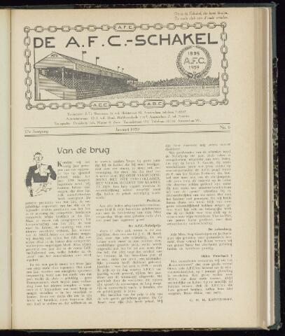 Schakels (clubbladen) 1959