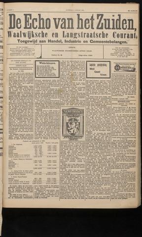 Echo van het Zuiden 1932-01-09