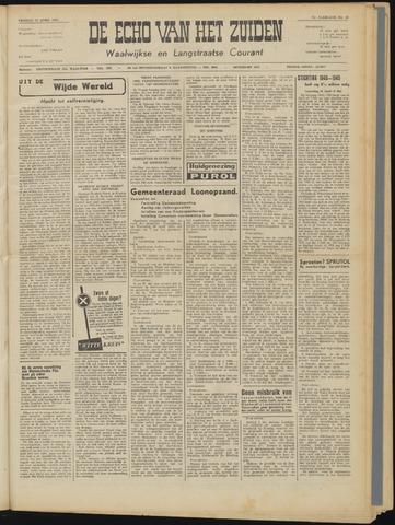 Echo van het Zuiden 1954-04-23