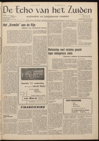 Echo van het Zuiden 1962-07-06
