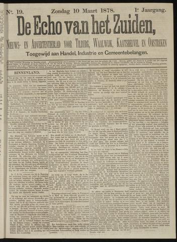 Echo van het Zuiden 1878-03-10