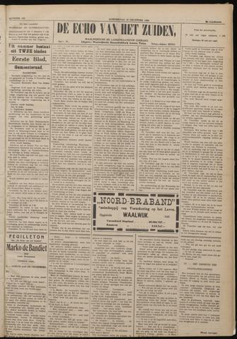 Echo van het Zuiden 1920-12-11