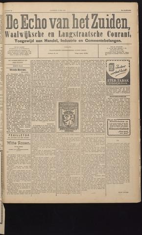 Echo van het Zuiden 1928-05-11