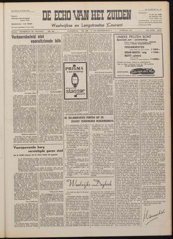 Echo van het Zuiden 1959-06-29