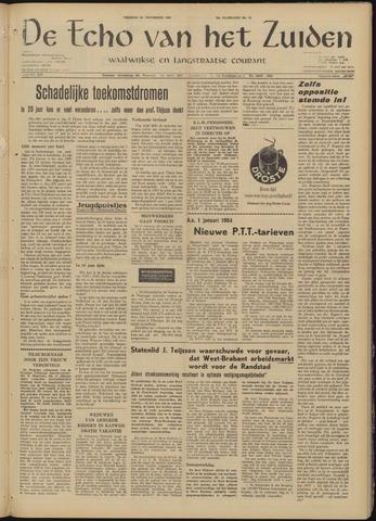 Echo van het Zuiden 1963-11-15