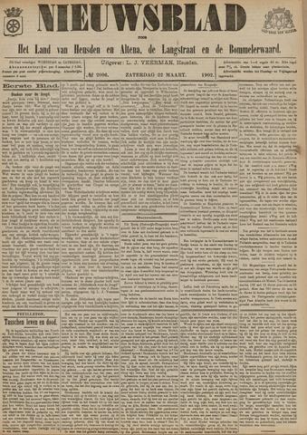 Nieuwsblad het land van Heusden en Altena de Langstraat en de Bommelerwaard 1902-03-22