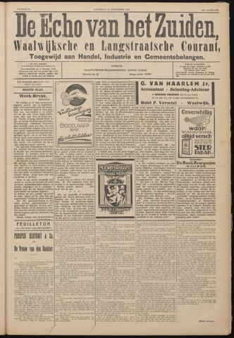 Echo van het Zuiden 1926-12-11