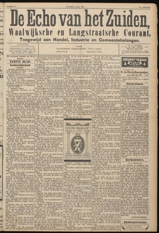 Echo van het Zuiden 1922-09-09