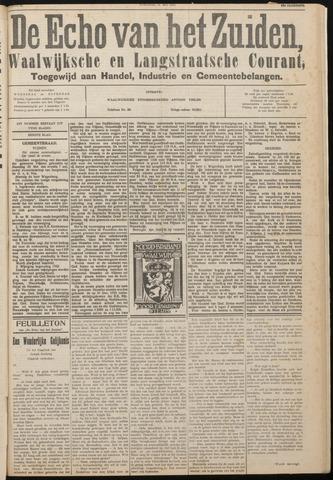 Echo van het Zuiden 1933-05-27