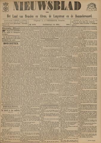 Nieuwsblad het land van Heusden en Altena de Langstraat en de Bommelerwaard 1901-12-21