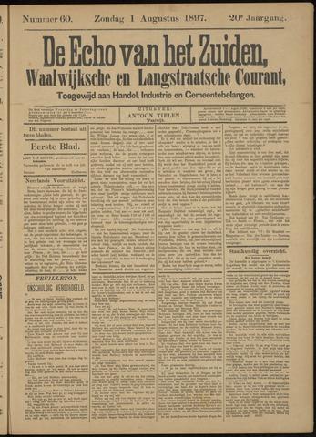 Echo van het Zuiden 1897-08-05