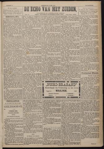 Echo van het Zuiden 1918-07-25