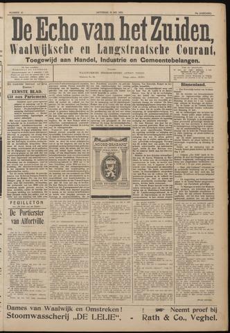 Echo van het Zuiden 1922-05-20