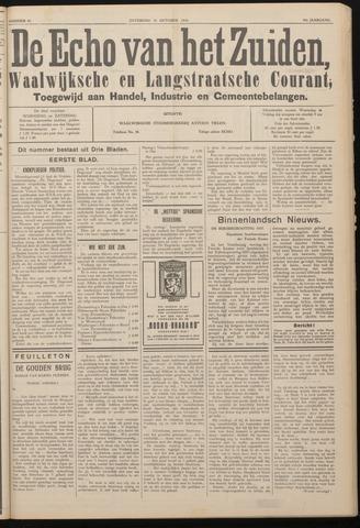 Echo van het Zuiden 1936-10-31