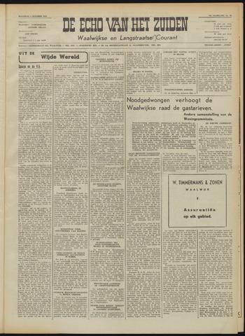 Echo van het Zuiden 1953-10-05