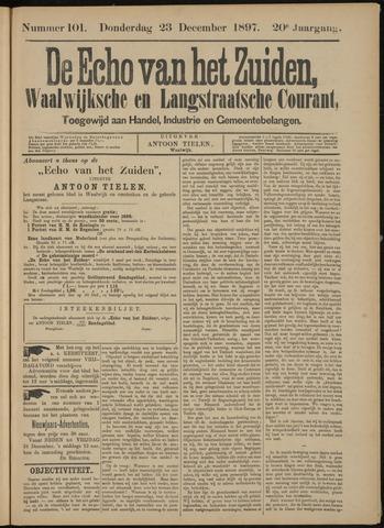 Echo van het Zuiden 1897-12-26