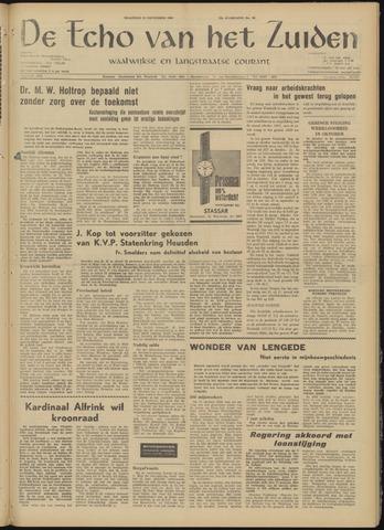 Echo van het Zuiden 1963-11-11