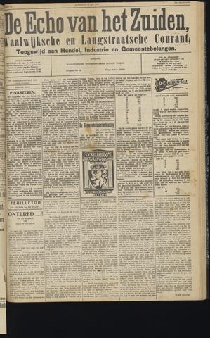 Echo van het Zuiden 1931-05-23