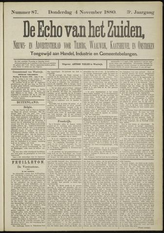 Echo van het Zuiden 1880-11-04