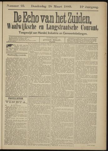 Echo van het Zuiden 1889-03-28