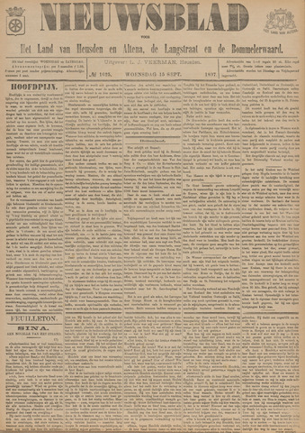 Nieuwsblad het land van Heusden en Altena de Langstraat en de Bommelerwaard 1897-09-15
