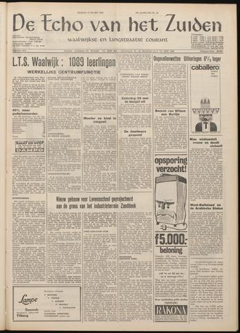 Echo van het Zuiden 1965-03-12