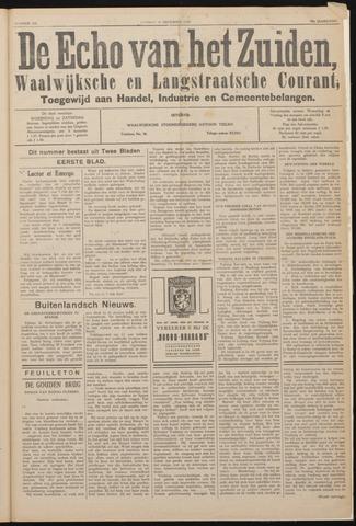 Echo van het Zuiden 1936-12-29