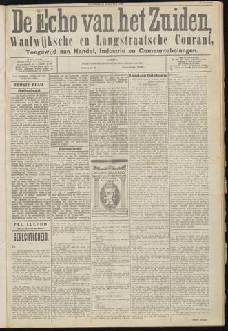 Echo van het Zuiden 1924-08-23