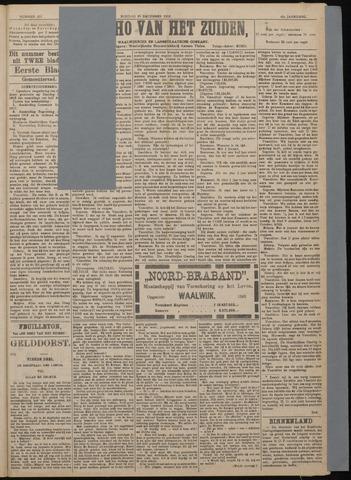 Echo van het Zuiden 1918-12-22