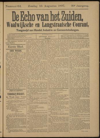 Echo van het Zuiden 1897-08-19