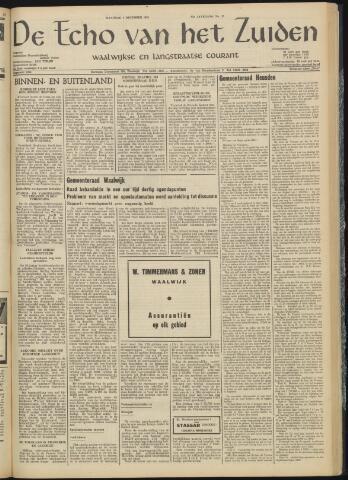 Echo van het Zuiden 1961-12-04