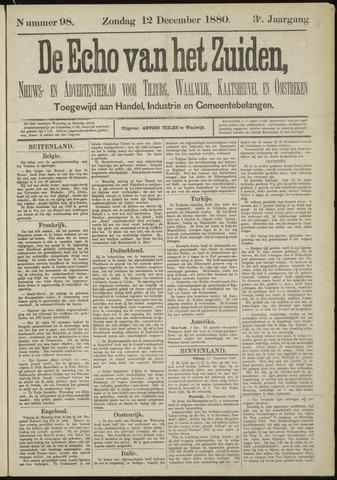 Echo van het Zuiden 1880-12-12