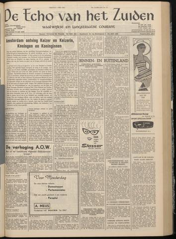 Echo van het Zuiden 1962-05-04
