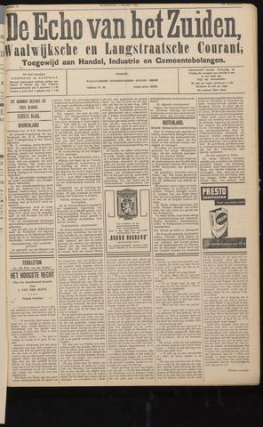 Echo van het Zuiden 1936-03-04